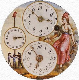 orologio francese